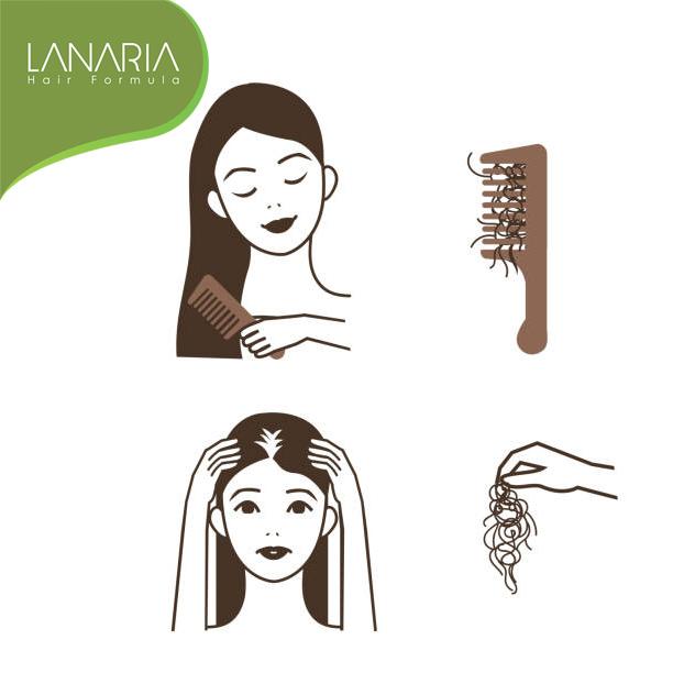 lanaria- محلول رویش مجدد لاناریا